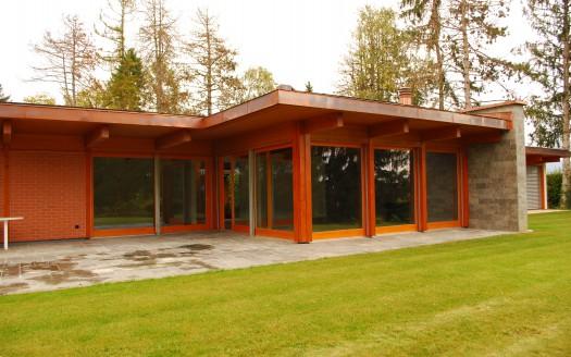 Superbe villa neuve avec vue lac Crans-Près-Céligny