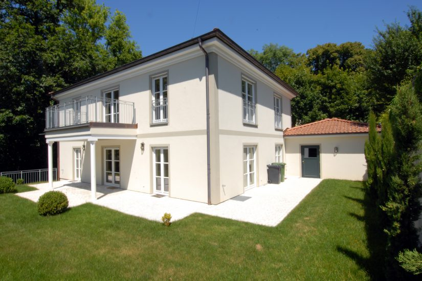 Very rare! Superb luxury Mansion in Chambésy