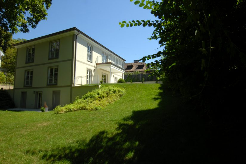 Very rare! Super luxury Mansion in Chambésy