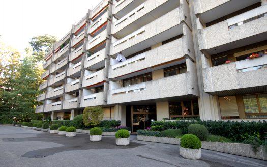 Appartement de 2 pièces en SI à Champel