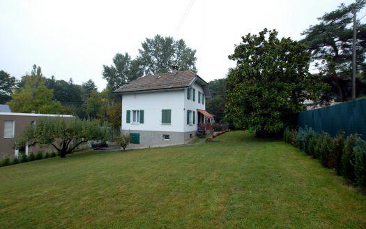 Villa individuelle de 7 pièces à Chambésy