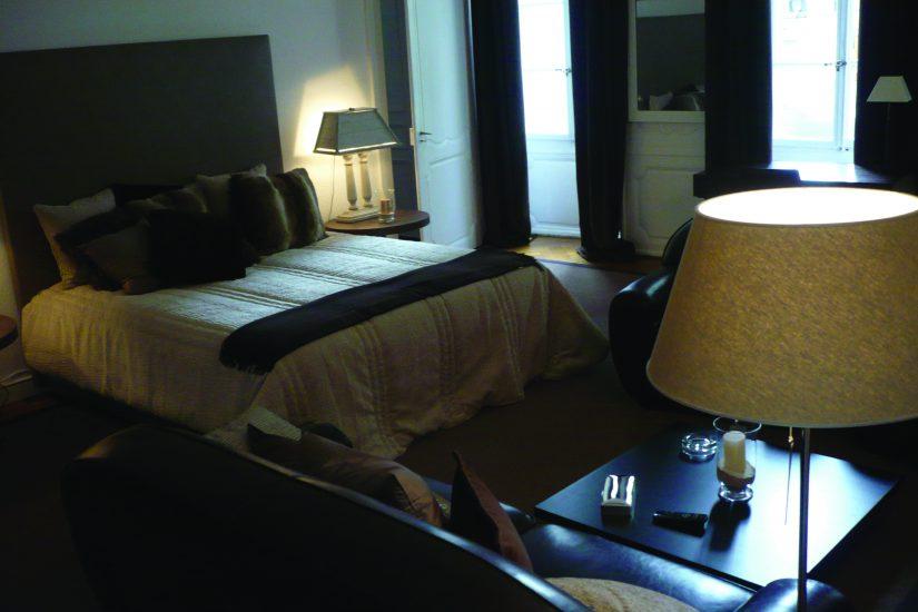 Superbe meublé de 2.5 pièces en Vieille-Ville de Genève