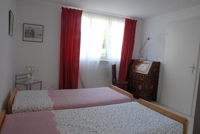 Charmant appartement de 2 pièces meublé à Versoix