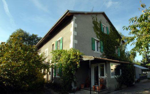Maison de village à Collex-Bossy