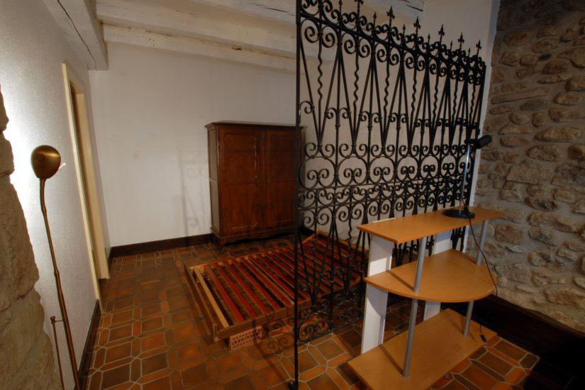 Charmant studio meublé à Chambésy