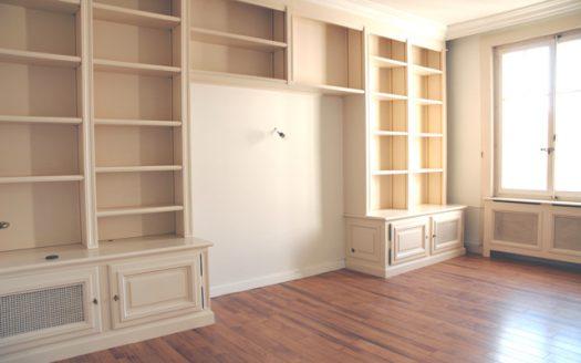 Elegant appartement de 3 pièces de 75m2 à Genève - Malagnou