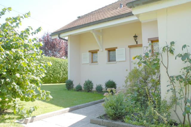Belle villa individuelle et son annexe indépendante