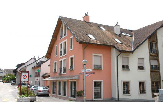 Surface de bureaux de 57m2 à Crans-Près-Céligny