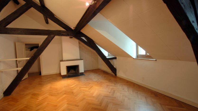 45sqm cosy flat with character in Geneva Old-Town