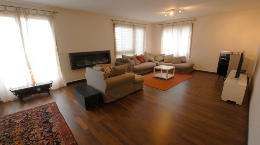 Outstanding furnished 150sqm apartment in Grand-Saconnex