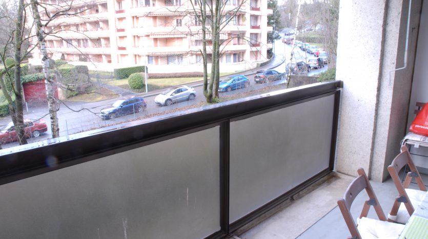 Appartement meublé de 4.5 pièces au Petit-Saconnex