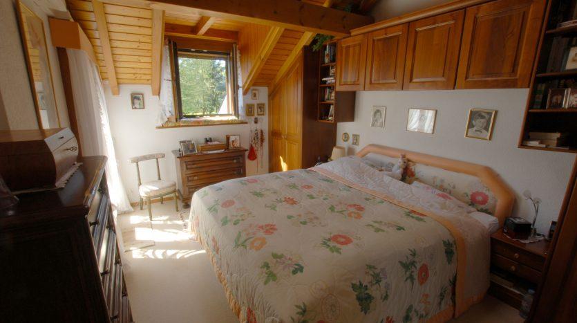 Calme et résidentiel ! Grande villa mitoyenne de 8.5 pièces à Versoix