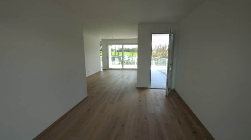 Astonishing brand-new 5 rooms apartment in Chambésy
