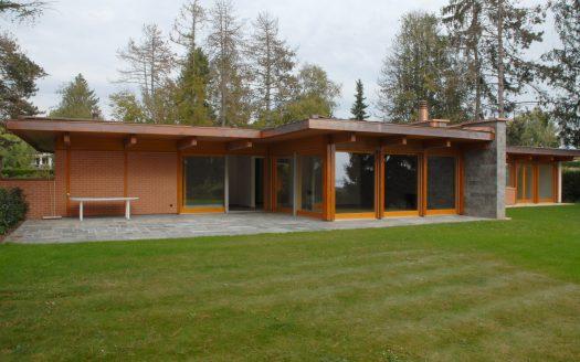 195sqm bungalow-type villa in Crans-Près-Céligny