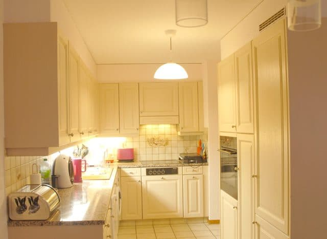 Plan - Appartement de 3.5 pièces à Gland