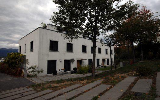 Grand duplex de 6 pièces de 150m2 + terrasse au Grand-Saconnex