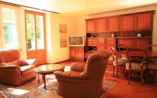 Appartement de 6 pièces en duplex à Bellevue