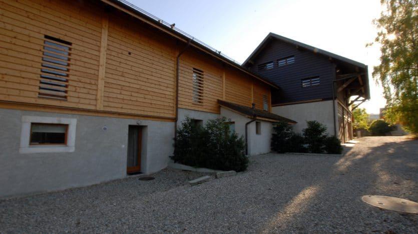 Classy triplex apartment of 105sqm in Petit-Saconnex