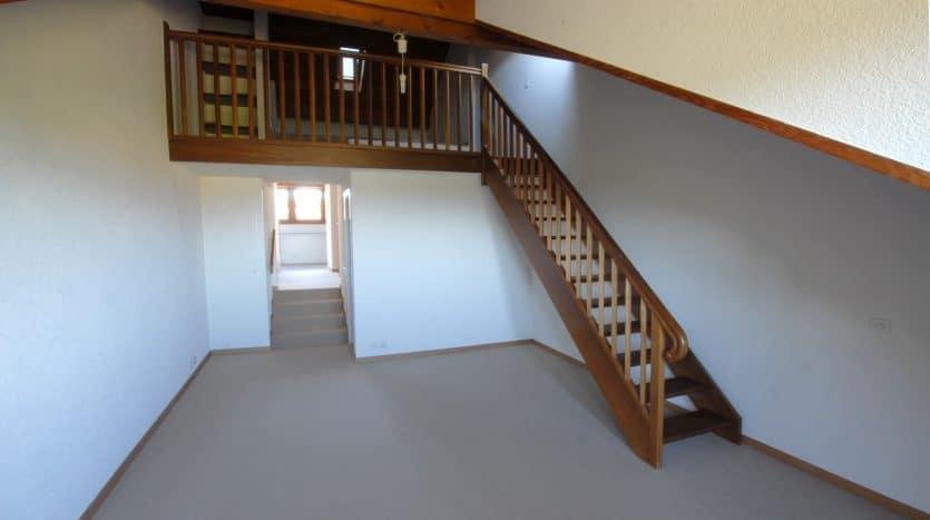 Appartement rénové de 5 pièces à Collex-Bossy