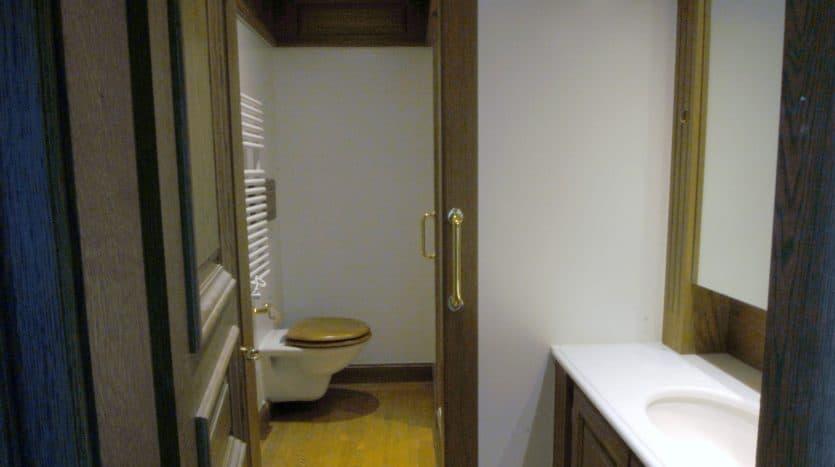Superbe appartement de 170m2 à Cologny