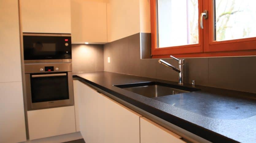Superbe triplex de 4 pièces +cuisine de 105m2 au Petit-Saconnex