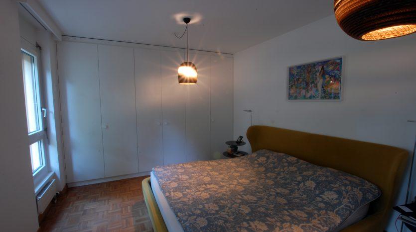 5 rooms apartment of 125sqm in Grand-Saconnex