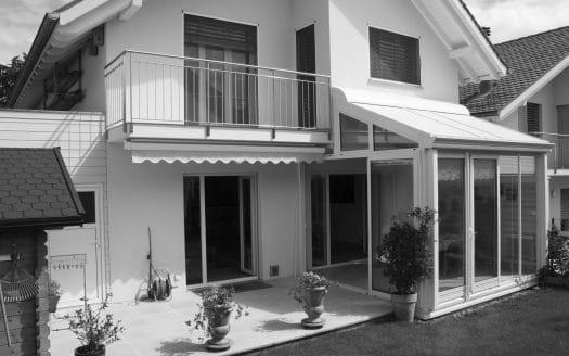 Villa mitoyenne de 5.5 pièces à Chavannes-des-Bois