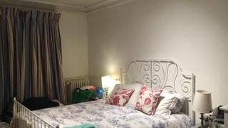 Elegant appartement de 3 pièces d'env. 53m2 à Malagnou