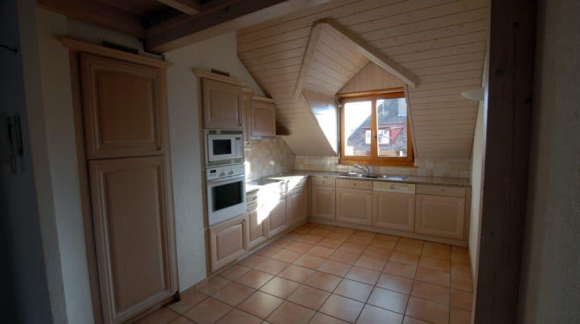 Appartement de 5 pièces d'env. 150m2 à Crans-Près-Céligny