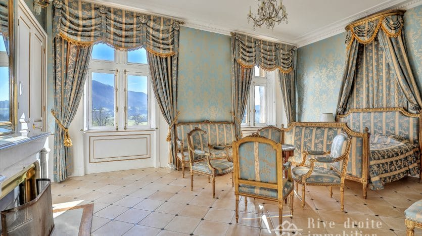 Magnifique domaine équestre à une heure de Genève - Une exclusivité Rive droite immobilier