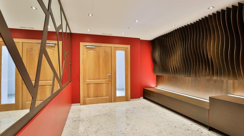 Principauté d'Andorre - 4 appartements de 3 à 4.5pièces + cuisine dans immeuble neuf de haut standing