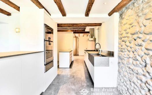 Sublime maison de village de 10 pièces avec jardin au Grand-Saconnex