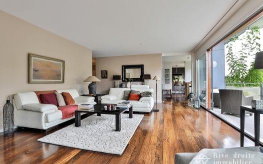 Appartement de haut standing de 5.5 pièces + cuisine à Nyon