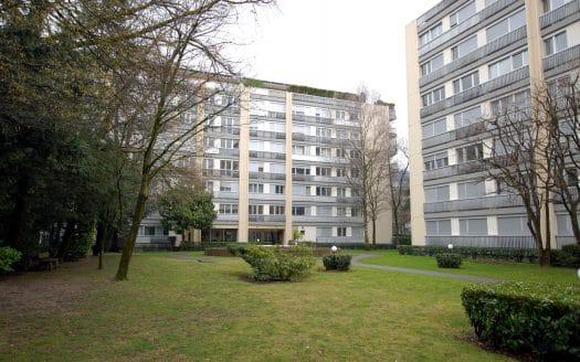Appartement rénové de 4 pièces de 110m2 à Champel