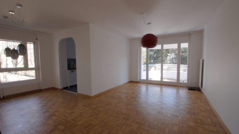 Appartement de 5 pièces de 125m2 au Grand-Saconnex