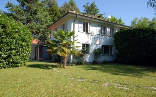 Villa jumelle de 6 pièces d'env. 120m2 au Petit-Saconnex