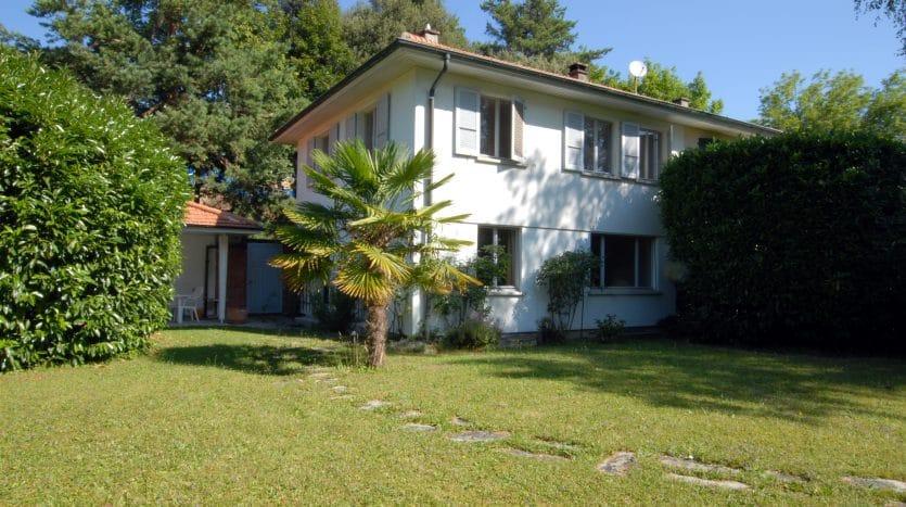 Villa jumelle de 6 pièces d'env. 110m2 au Petit-Saconnex