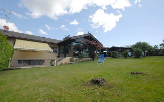 Villa meublée de 5.5 pièces à Versoix