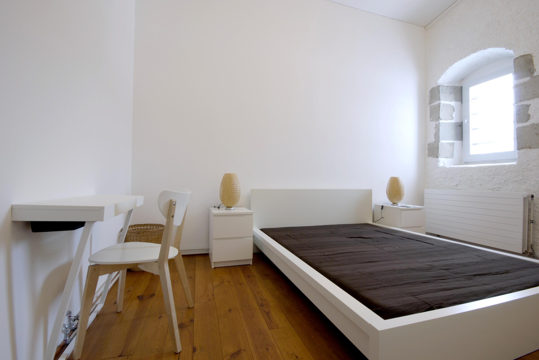 Splendide appartement meubl r nov de 110m2 au petit saconnex rive droite - Meuble petit appartement ...