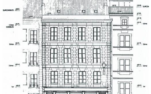 Unique! Superbe appartement de 4 pièces de 167m2 en Vieille-Ville de Genève