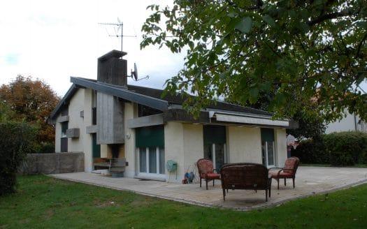 Belle villa individuelle de 145m2 à Coppet
