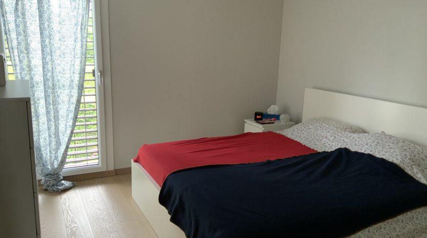 Bel appartement de 3.5 pièces + cuisine à Chavannes-de-Bogis