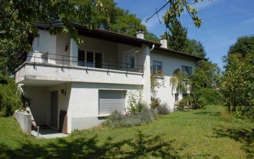 Villa individuelle de 8 pièces d'env. 220m2 à Commugny