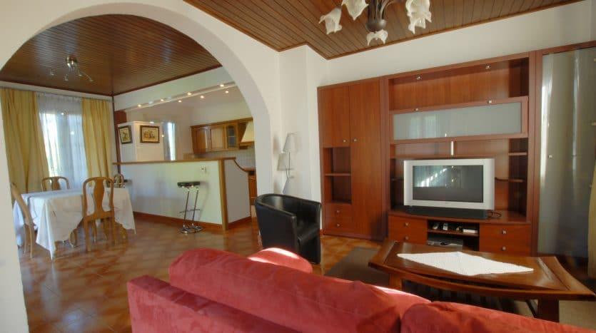 Appartement meublé de 4.5 pièces à Chambésy