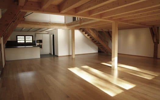 Beau et spacieux duplex de 5 pièces + cuisine d'env. 220m2 au Petit-Saconnex