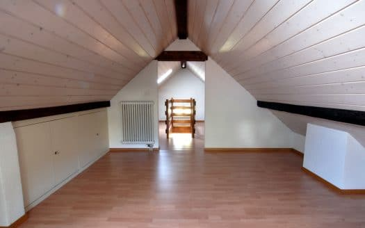 Appartement en duplex de 4.5 pièces d'env. 120m2 à Chambésy
