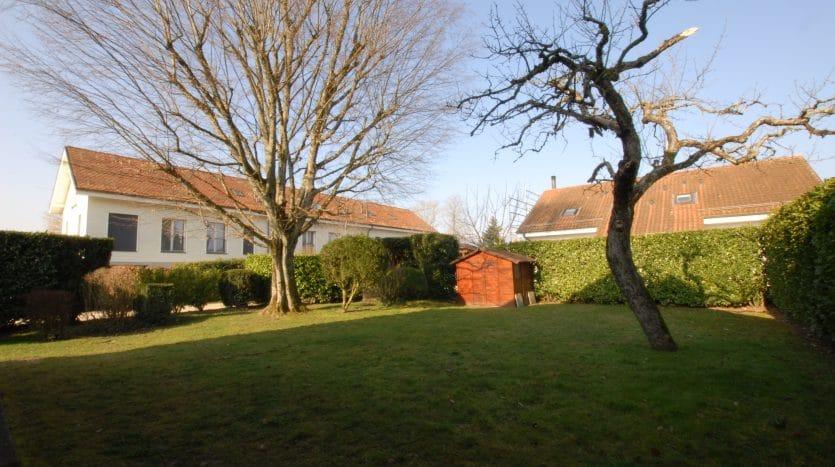 Villa individuelle de 6.5 pièces d'env. 160m2 à Collex-Bossy