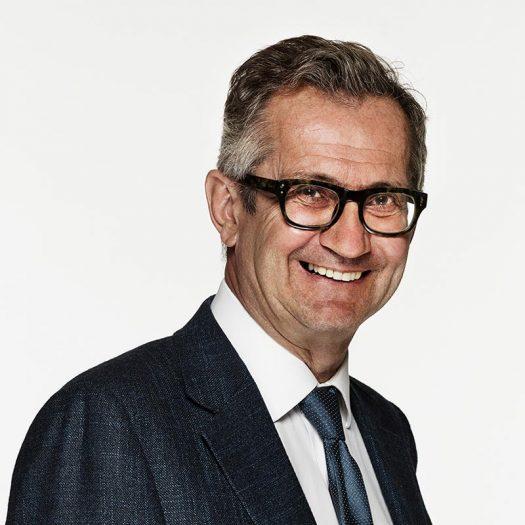 Pierre-Yves Guillaume, Directeur / Associé-Gérant Rive Droite immobilier
