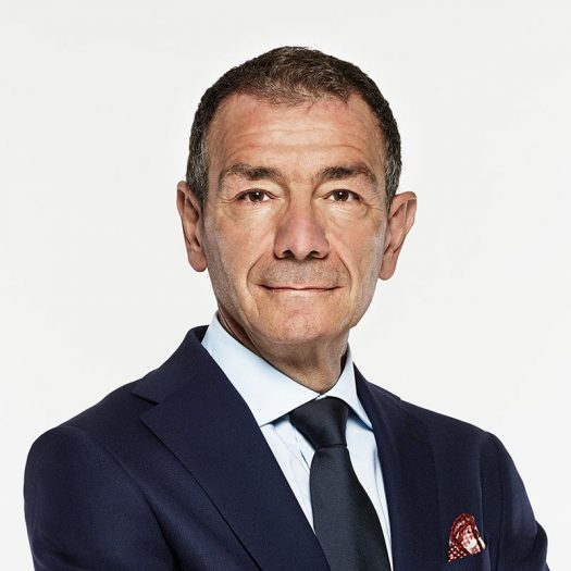 Salvatore Fugazzotto, Gérant d'immeubles Rive Droite immobilier