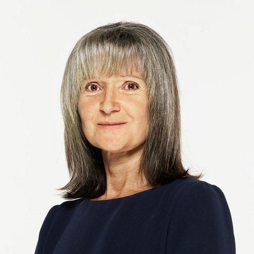 Valérie Sauge Demeyrier, Assistante de direction Rive Droite immobilier